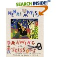 Henri Matisse: Drawing with Scissors: Drawing with Scissors (Smart About Art) (Paperback)
