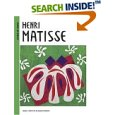 Sticker Art Shapes: Henri Matisse (Sticker Art Shapes) (Paperback)