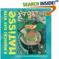 A Magical Day with Matisse (Mini Masters) (Board book)